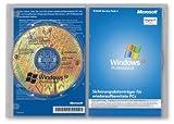 Windows XP Professional SP3 MAR Version Hologramm Deutsch