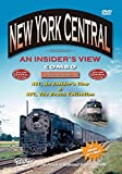 New York Central An Insider's View Combo by New York Central