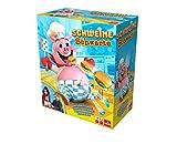 Goliath 30341 Schweine Schwarte Kinder-Gesellschaftsspiel   ausgezeichnetes Kinder-Spiel mit saumäßigem Spaß für die ganze Familie   ab 4 Jahren