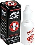 Bones Bearings Unisex– Erwachsene Kugellager Speed Cream 1/2 oz, transparent, 7.5 x 0.5 x 1.5