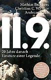 11.9.: 20 Jahre danach - Einsturz einer Legende