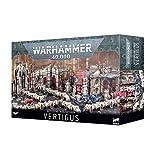 Games Workshop Warhammer 40k - Zone de Bataille Manufactorum : Vertig