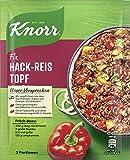 Knorr Fix Hack-Reis Topf 3 Portionen (23 x 49 g)