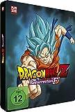 Dragonball Z: Resurrection 'F' - [Blu-ray & DVD] Steelbook
