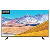 Samsung TU8079 138 cm (55 Zoll) LED Fernseher (Ultra HD, HDR10+, Triple Tuner, Smart TV) [Modelljahr 2020]