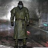 OOXX Resident Evil Figure Tyrant Statue Art