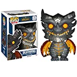 POP Games - Wow Oversized Deathwing #32 Vinyl 6inch Collectible Figure for Games Fans Anime Derivatives