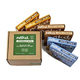 Nakd Mixed Case Selections 24er Pack (Naturally Nuts)