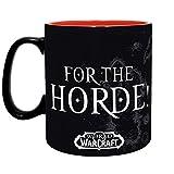 World of Warcraft - For the Horde - XXL-Tasse | Blizzard E