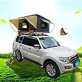 WLDQ Dachzelte Pop-up-Dach Überlandzelt Universal Für Pkw-lkws Geländewagen Camping Travel Mobile Für Pkw-lkws Geländewagen Camping