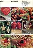 braun Kochbuch- achthundert Rezeptbeispiele für die tägliche Arbeit mit elektrischen Küchengeräten
