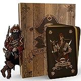 Mindrax® Blackbeard | Strategisches Stich-Kartenspiel | Gesellschafts-Spiel für 3-6 Erwachsene & Kinder ab 10 J