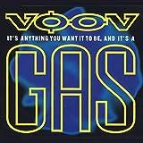 It's Anything You Want It To Be, And It's A Gas