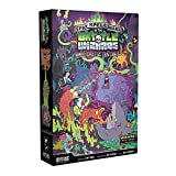 Unbekannt Cryptozoic Entertainment CRY01633 - Epic Spell Wars - Rumble at Castle Tentakill, Brettspiel