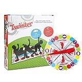 MOPOIN Familienspiel, Kinderspiel Spielmatte, Partyspiel, Geschicklichkeitsspiel für Kinder & Erwachsene, Brettspiele Blanket
