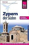 Reise Know-How Reiseführer Zypern - der Süden: (mit Ausflügen nach Nordzypern)