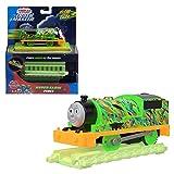 Hyper Glow Percy | Mattel FVJ74 | Trackmaster | Thomas & Seine Freunde