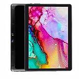 Tablet PC, Veidoo 10.1 ' Tablet, Premium 2.5D IPS Bildschirm, Android, WLAN / GPS / OTG, 3G-Phablet mit zwei SIM Kartensteckplätzen, 2 GB Speicher, 32 GB Speicher, ideale Geschenke (schwarz)
