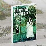 30 Stück/Set Berthe Morisot Postkarten Kunstpostkarten Grußkarten Geschenkkarten Wanddekoration