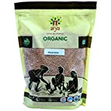 Certified Organic Daliya ( Broken Wheat ) No Chemicals 1 Kg Pack - 2 Qty ( Net Weight 2 Kgs )