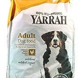 Yarrah Hundefutter Maiz Huhn 15 kg