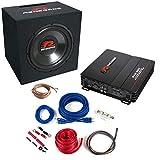 Renegade RBK550XL 2-Wege Auto Lautsprecher (2-Wege, 550 W)