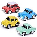 Lernspielzeug, Spielzeugautomodelle, hochwertige Legierungen, umweltfreundlich und langlebig, tropfenfrei, ohne Batterien, baby