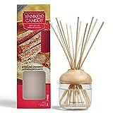 Yankee Candle Signature Reed Aroma Diffusor, Sprakling Cinnamon, hält bis zu 8 Wochen