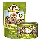 Wolfsblut Serengeti Adult 7 Stück