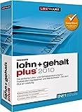 Lexware lohn+gehalt plus 2010 Version 14.0 Update (funktionsfähig bis einschl. 30.06.2010)