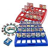 TOSSPER Wer ist es Brettspiel Funny Family Erraten Spiele für Kinder Kinder-Spielzeug-Geschenk