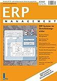 ERP Management 4/2007: ERP-Systeme im Dienstleistungssek