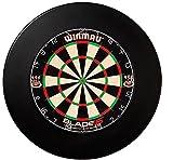 WINMAU Komplettset Blade 5 inkl. Surround & Empire Dartset Gratis!