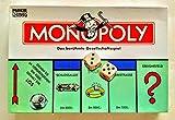 Monopoly *Klasssich* Das berühmte Gesellschaftsspiel Originalausgabe aus den 90er Jahren! (von Parker, mit DM-Preisen)