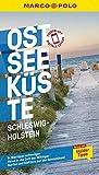 MARCO POLO Reiseführer Ostseeküste Schleswig-Holstein: Reisen mit Insider-Tipps. Inkl. kostenloser Touren-App