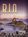 Rio de Janeiro, Brazil 4K (4K UHD)