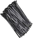 fixson Mehrzweck self-locking-Verbindungen, Nylon, Reißverschluss mit tie-wraps