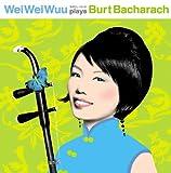 weiwei wuu plays bacharach