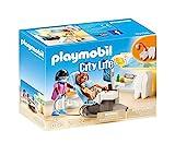 PLAYMOBIL City Life 70198 Beim Facharzt: Zahnarzt, Ab 4 Jahren