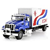 Baufahrzeug 1:50 Toy Truck Alloy Diecasts & Toy Vehicles Modellautosammlung Pull Back Model Cars Kinderspielzeug Weihnachtsgeburtstagsgeschenke