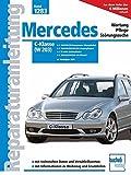Mercedes-Benz C-Klasse (W 203): Wartung-Pflege-Störungssuche (Reparaturanleitungen)