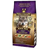 Wolfsblut - Black Bird - 15 kg - Truthahn - Trockenfutter - Hundefutter - Getreidefrei