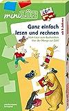 miniLÜK-Sets: Georg-Westermann-Verlag miniLÜK Set Ganz einfach Lesen/Rechnen: Kasten + Übungsheft/e / Vorschule/1. Klasse - Mathematik, Deutsch: Ganz ... rechnen (miniLÜK-Sets: Kasten + Übungsheft/e)