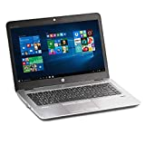 HP EliteBook 840 G3 35,6cm (14') Notebook (i5 6300U 2.4GHz, 8GB, 256GB SSD, Full HD, CAM, FP) Win 10