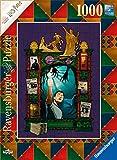 Ravensburger Puzzle 16746 - Harry Potter Film - 1000 Teile Puzzle für Erwachsene und Kinder ab 14 Jahren, Harry Potter Fanartikel