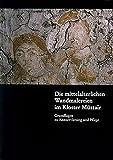 Veröffentlichungen des Instituts für Denkmalpflege an der ETH Zürich Bd. 22: Die mittelalterlichen Wandmalereien im Kloster Müstair. Grundlagen zu ... Technischen Hochschule Zürich)