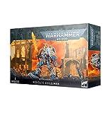 Warhammer 40K Ultramarines Roboute G