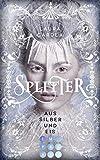 Splitter aus Silber und Eis: Romantasy über eine starke Frühlingsprinzessin im eisigen Reich des Winterprinzen