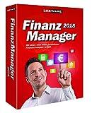 Lexware FinanzManager 2018 in frustfreier Verpackung Einfache Buchhaltungs-Software für private Finanzen und Wertpapier-Handel Kompatibel mit Windows 7 oder aktueller