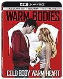 Warm Bodies, 4K, Ultra High-Definition, Blu-ray + Digital, eng